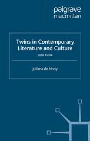 Twins in Contemporary Literature and Culture