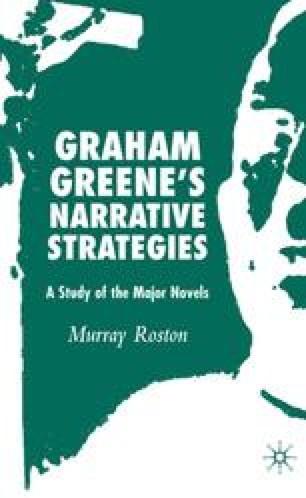 Graham Greene The End Of The Affair Ebook