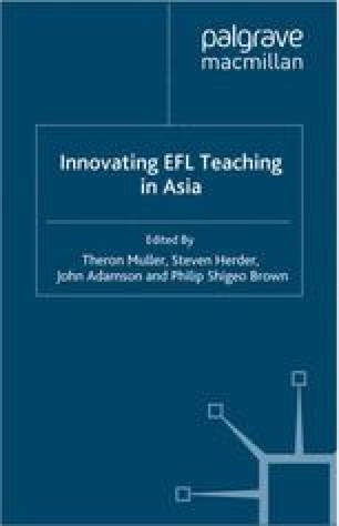 Adapting English Picture Books to an EFL Context: A Study of