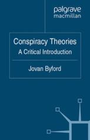 Jovan byford conspiracy theories pdf download