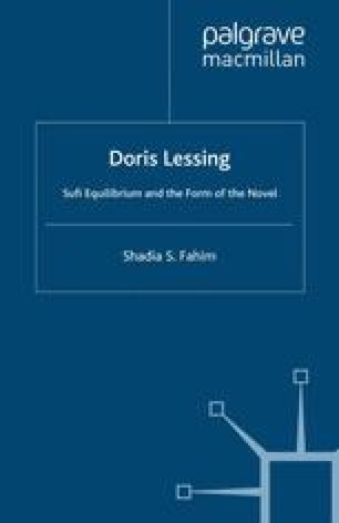 Doris Lessing The Grass Is Singing Pdf