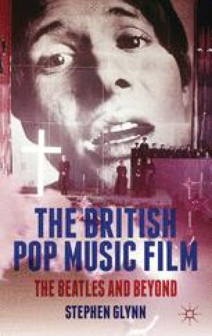 psychedelic celluloid british pop music in film and tv 1965 1974