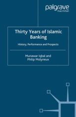 Thirty Years of Islamic Banking