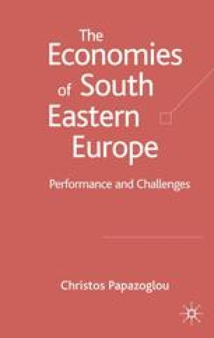 The Economies of South Eastern Europe