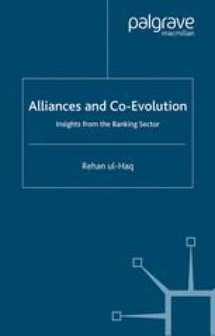 Alliances and Co-Evolution