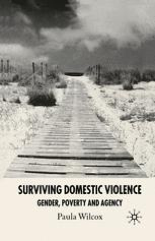 poverty domestic violence Mission: the mission of strengthen our sisters is dedicated to breaking the cycle of domestic violence, poverty, and abuse by restoring balance and harmony through individual empowerment.