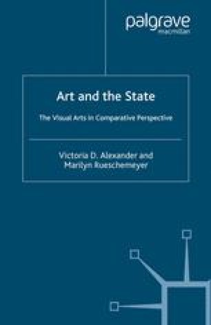 Art and the State
