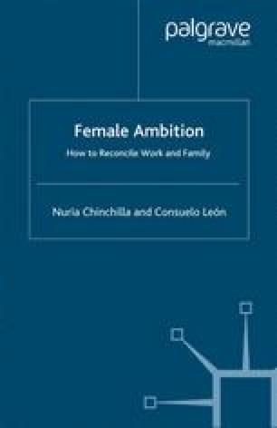 Female Ambition