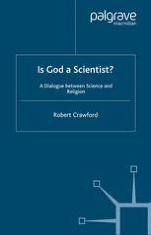 Is God a Scientist?
