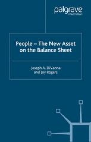 People — The New Asset on the Balance Sheet