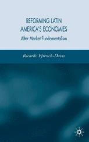 Reforming Latin America's Economies