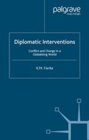 Diplomatic Interventions