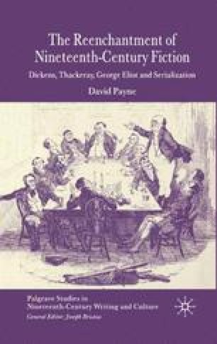 The Reenchantment of Nineteenth-Century Fiction