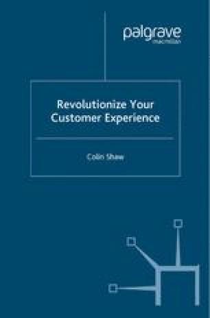 Revolutionize Your Customer Experience