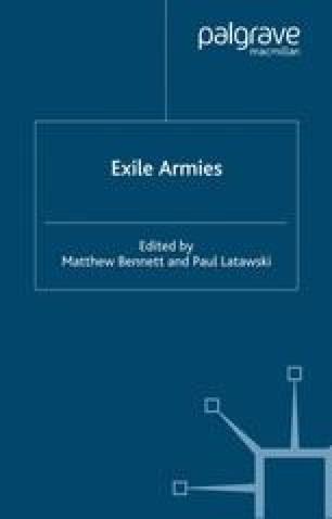 Exile Armies