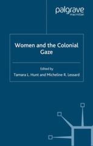 Women, Gender History, and Imperial Ethiopia | SpringerLink