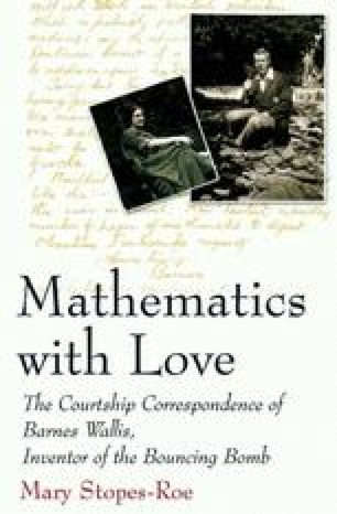Mathematics with Love