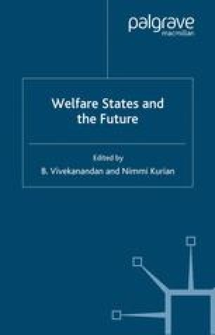 Welfare States and the Future