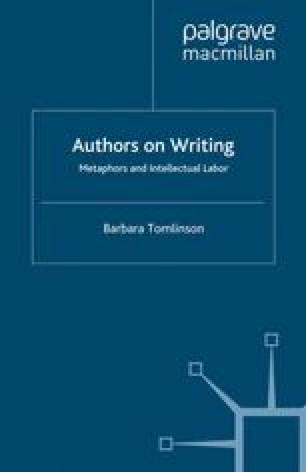 Authors on Writing