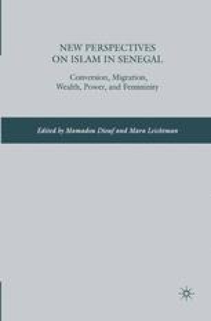 Dialectics of Religion and Politics in Senegal | SpringerLink