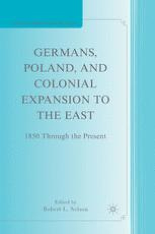putting the east in order german historians and their attempts to