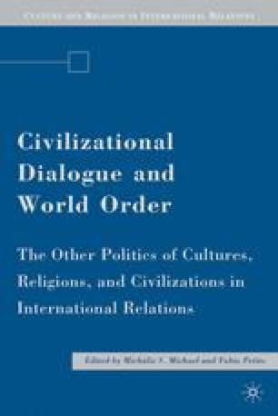 cosmopolitanism and communitarianism