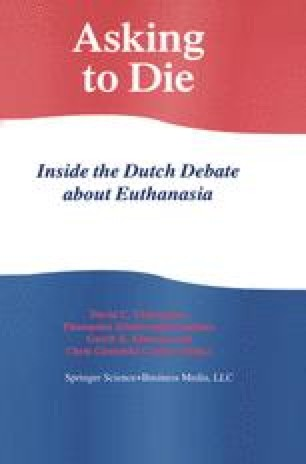 deontology and euthanasia
