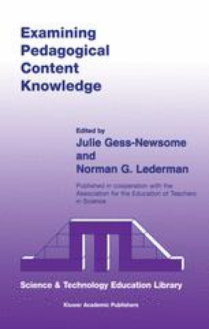 Nature, Sources, and Development of Pedagogical Content