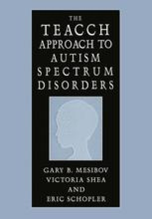 the culture of autism springerlink