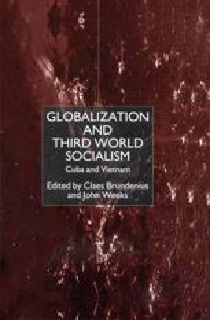 Globalization The Multilateral Agreement On Investment And