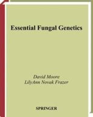 Essential Fungal Genetics