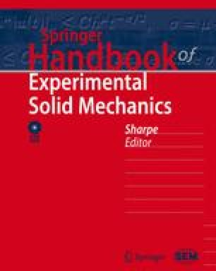 Holographic Interferometry : From the Scope of Deformation Analysis of Opaque Bodies