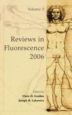 Reviews in Fluorescence 2006