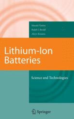 Batterie Interne B323