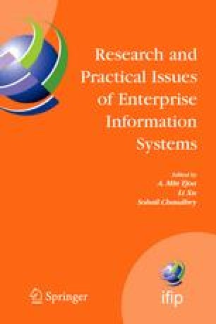 Developing A Practical Framework For ERP Project Implementation Proposed Research Design