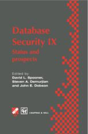 A secure concurrency control protocol for real-time databases