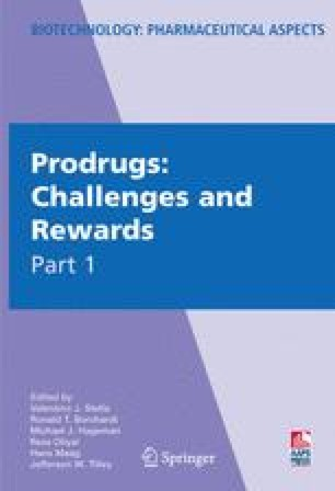 Prodrugs