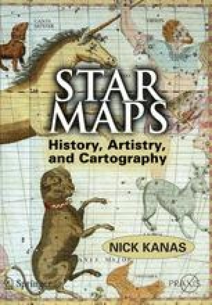 What Is A Star Map.What Is A Star Map Springerlink