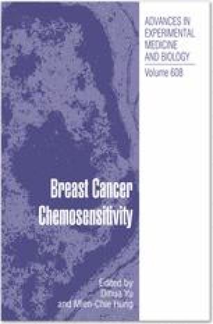 Breast Cancer Chemosensitivity