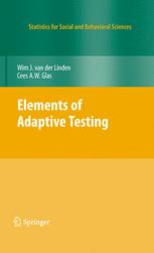Designing and Implementing a Multistage Adaptive Test: The ...