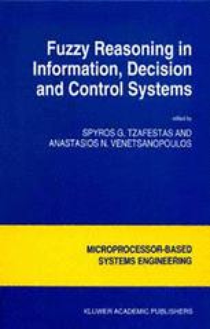 Fuzzy Reasoning in Information, Decision and Control Systems