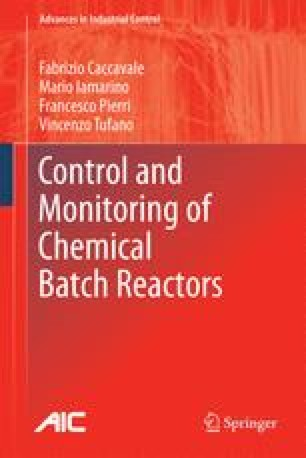 The Chemical Batch Reactor   SpringerLink