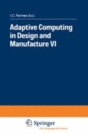 Adaptive Computing in Design and Manufacture VI