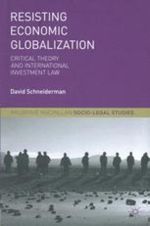 Resisting Economic Globalization