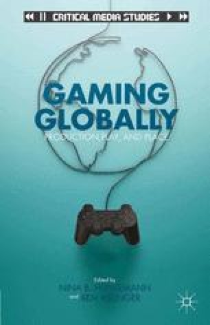 How Do You Say Gamer in Hindi?: Exploratory Research on the Indian