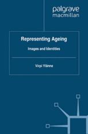 Representing Ageing