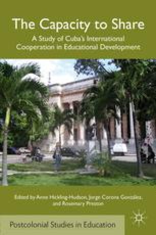 World Bank: Cuba Has the Best Education System in Latin America and the Caribbean