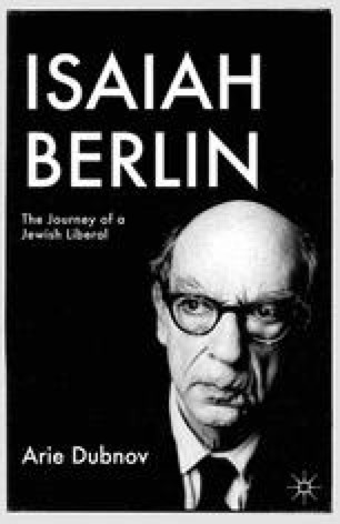 isaiah berlin equality Sir isaiah berlin, order of merit (june 6, 1909 - november 5, 1997), was a political philosopher and historian of ideas, considered as one of the leading liberal thinkers of the twentieth century.