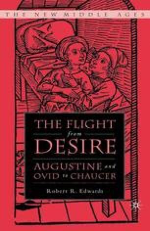 Desire in Saint Augustine's Confessions   SpringerLink