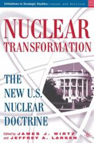 Nuclear Transformation